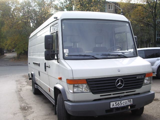 Mercedes vario sale for Mercedes benz vario 4x4 for sale