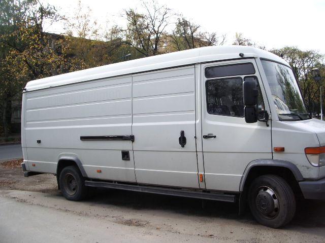 Mercedes vario 814 da for Mercedes benz vario 4x4 for sale