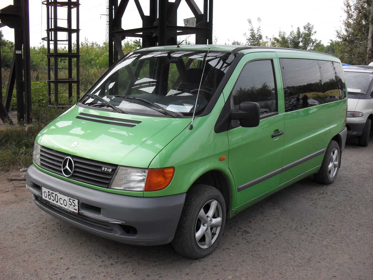 Mercedes viano brabus for sale for Mercedes benz viano for sale