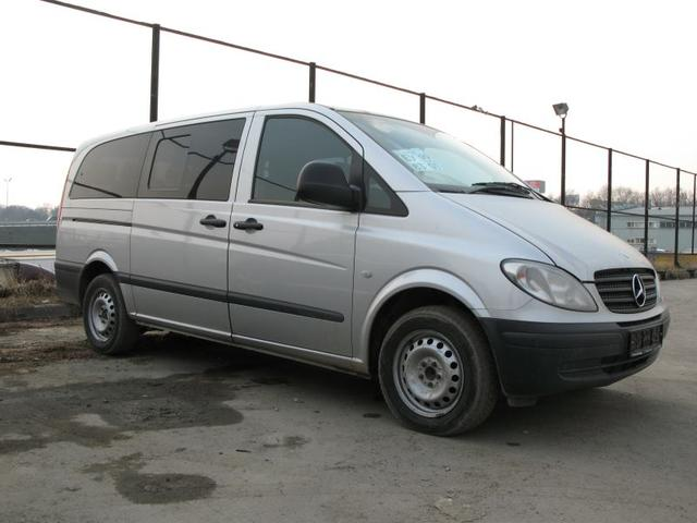 2004 mercedes benz viano for sale 2200cc diesel fr or for Mercedes benz viano for sale