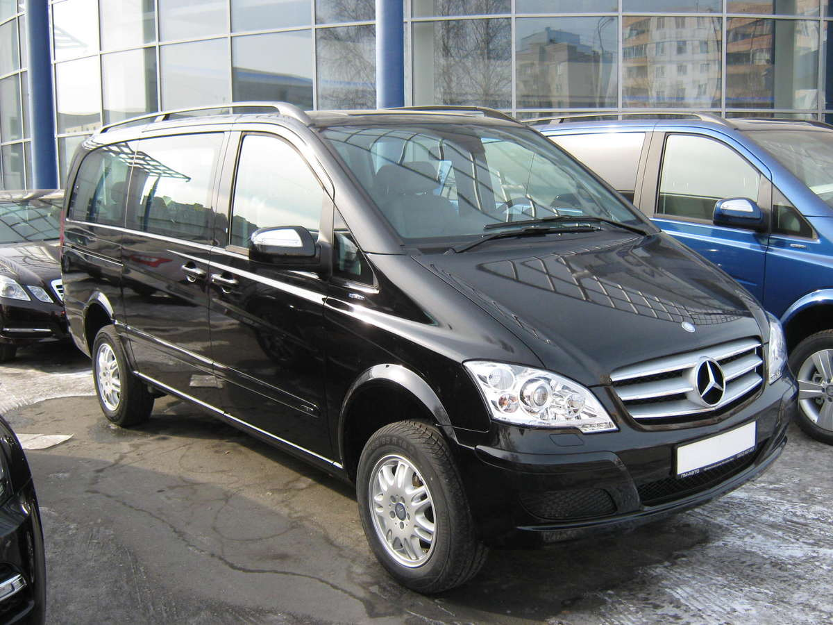 2011 mercedes benz viano pictures diesel for Mercedes benz viano for sale