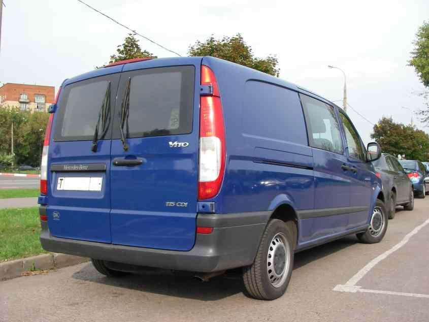 2005 mercedes benz vito for sale 2200cc diesel fr or for Mercedes benz vito for sale
