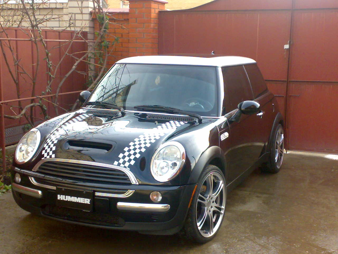 2002 mini cooper pictures 1600cc gasoline ff automatic for sale. Black Bedroom Furniture Sets. Home Design Ideas