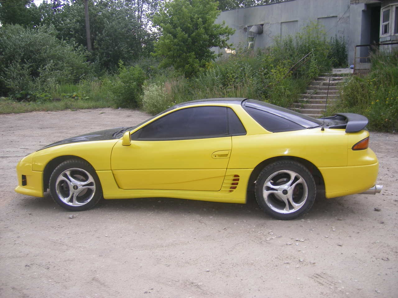 Mitsubishi3000 Gt Problems submited images.
