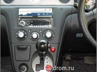 2004 Mitsubishi Airtrek For Sale