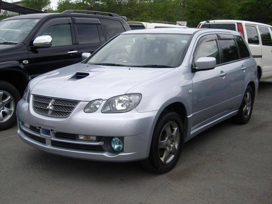 Japanese Used Cars For Sale >> 2005 Mitsubishi Airtrek specs, Engine size 2000cm3, Fuel type Gasoline, Transmission Gearbox ...