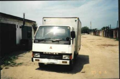 Mitsubishi Canter Manual Gearbox For sale-Reconditioned-New ...