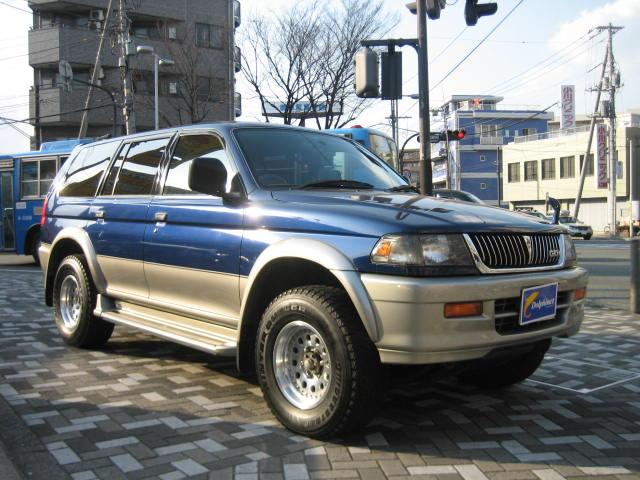 1999 mitsubishi challenger problems
