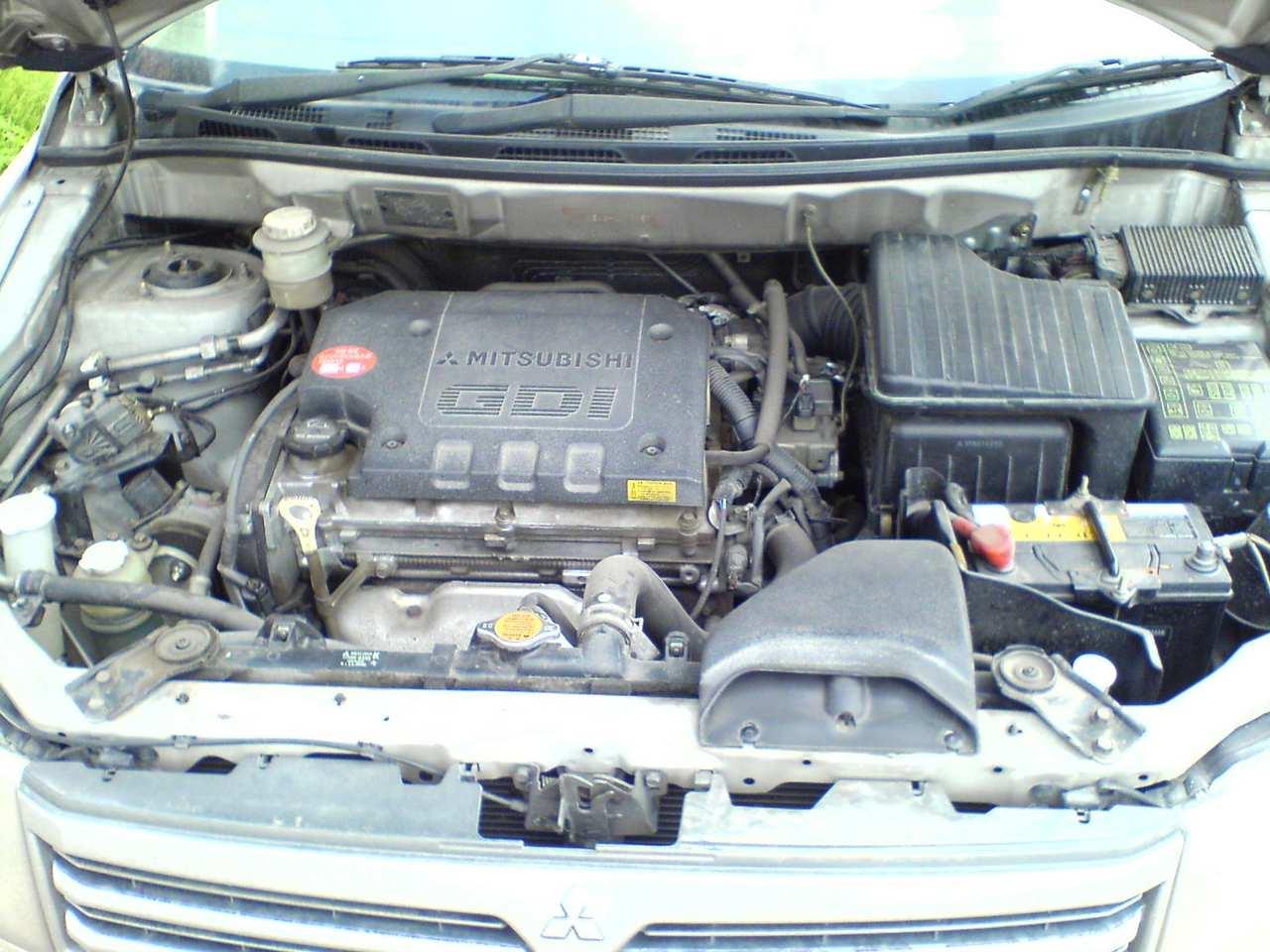 2000 mitsubishi chariot grandis pictures 2400cc gasoline ff rh cars directory net 2004 Mitsubishi Grandis manual chariot grandis