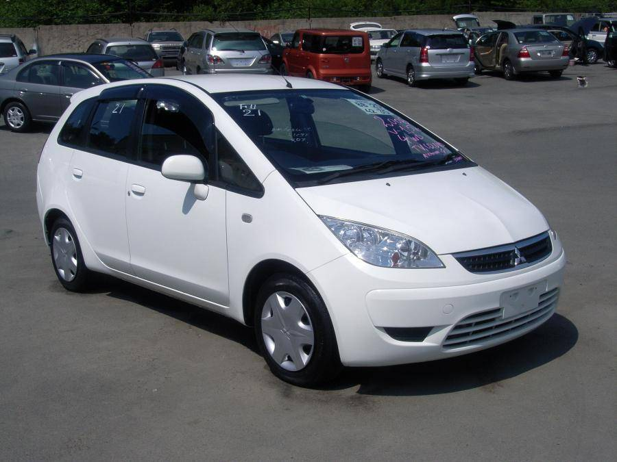 2006 Mitsubishi Colt Plus For Sale 1 5 Gasoline