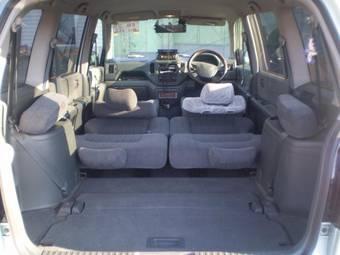 2001 Mitsubishi DION For Sale, 2000cc., Gasoline, FF, Automatic