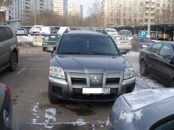 2004 Mitsubishi Endeavor For Sale