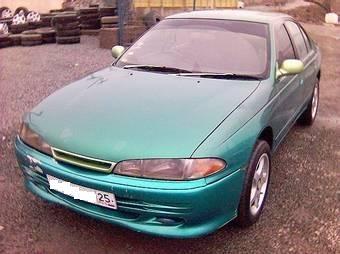 1992 mitsubishi eterna pictures for sale for Mitsubishi motors normal il