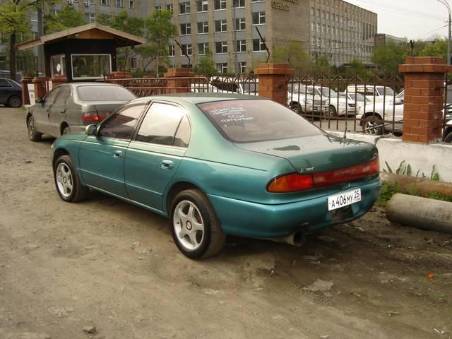 1993 mitsubishi eterna pictures for sale for Mitsubishi motors normal il