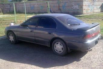 Used 1992 mitsubishi eterna sava photos 2000cc gasoline for Mitsubishi motors normal il