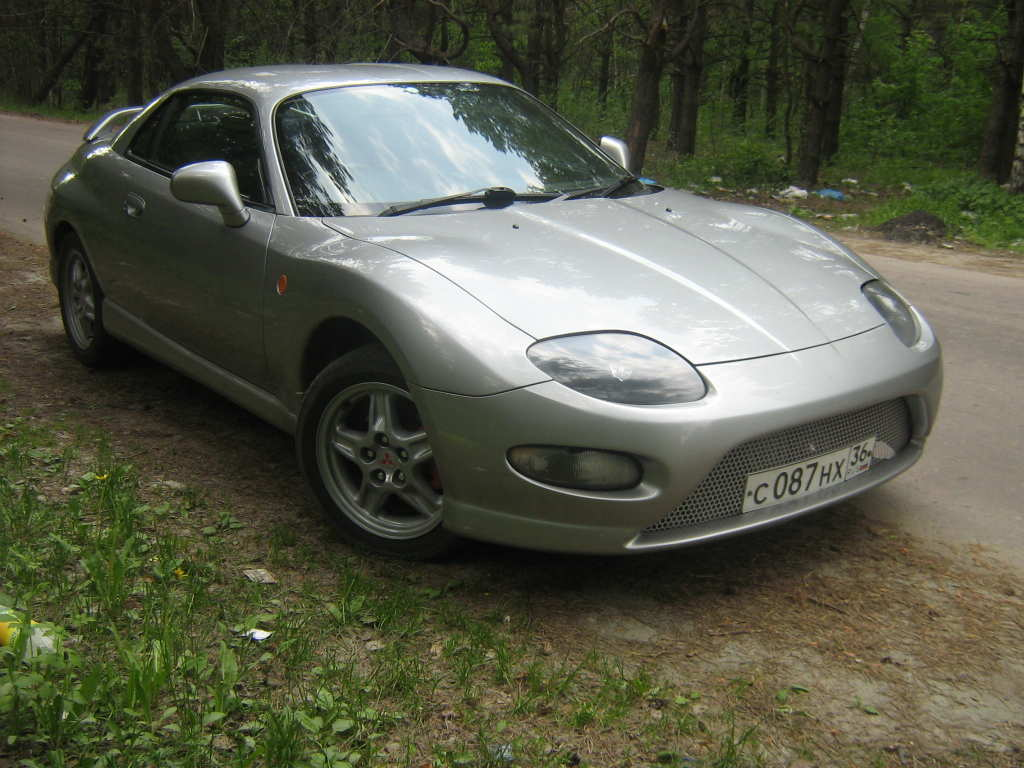 Used cars Mitsubishi FTO    Confiscated Cars in Your City
