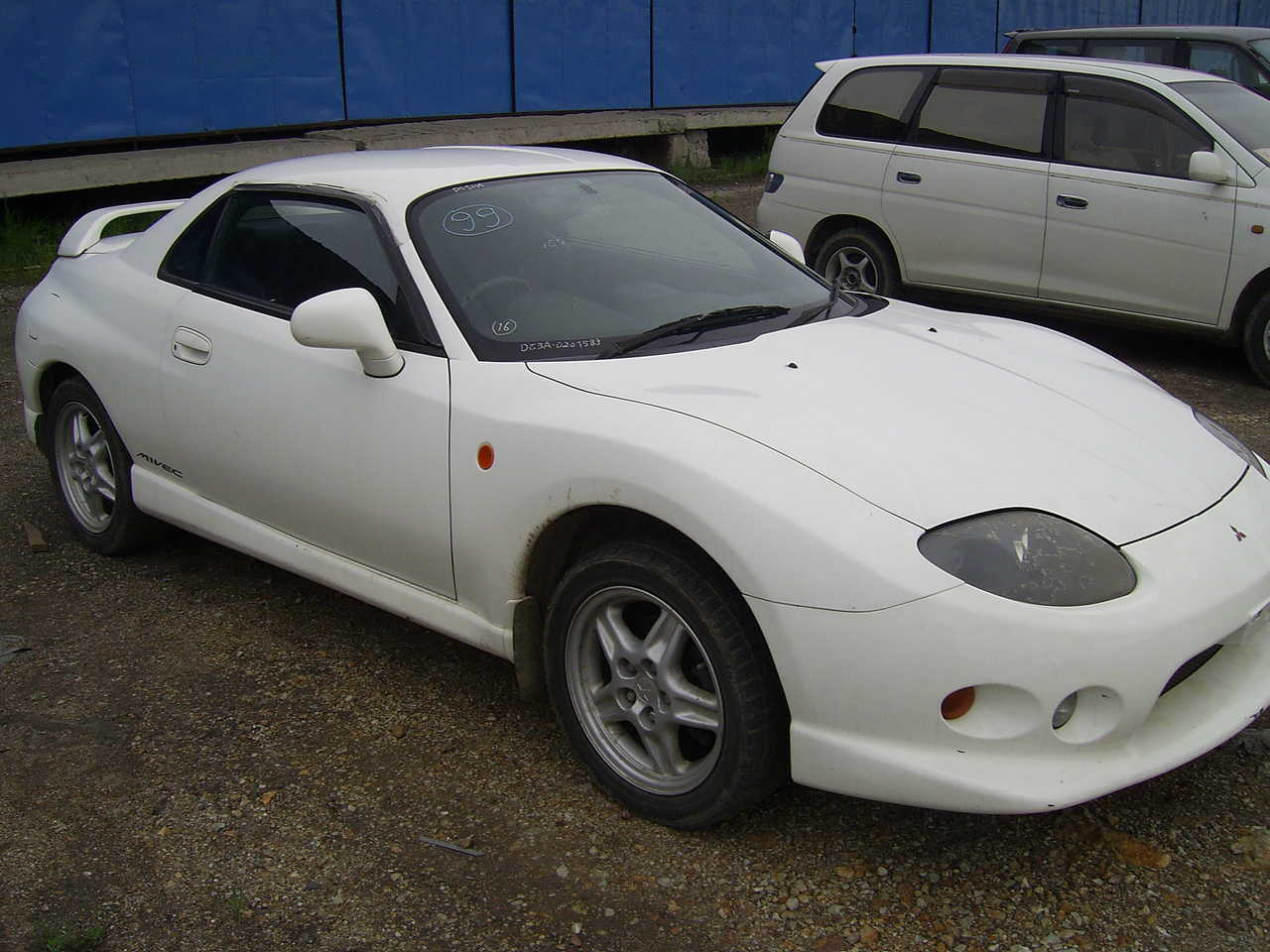 1998 mitsubishi fto pictures 1800cc gasoline ff manual for sale rh cars directory net Mitsubishi FTO Back Mitsubishi Lancer Evolution