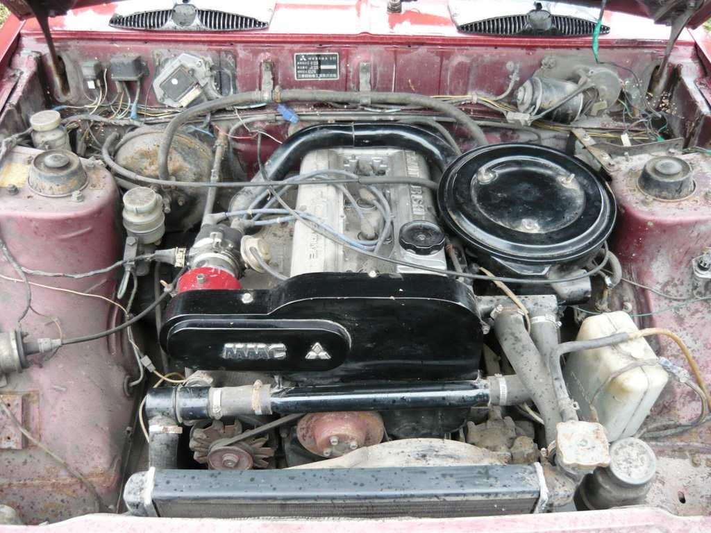 1978 mitsubishi galant photos 1800cc gasoline fr or rr manual rh cars directory net 4G32 Engine Modification Mitsubishi 4G32 Points