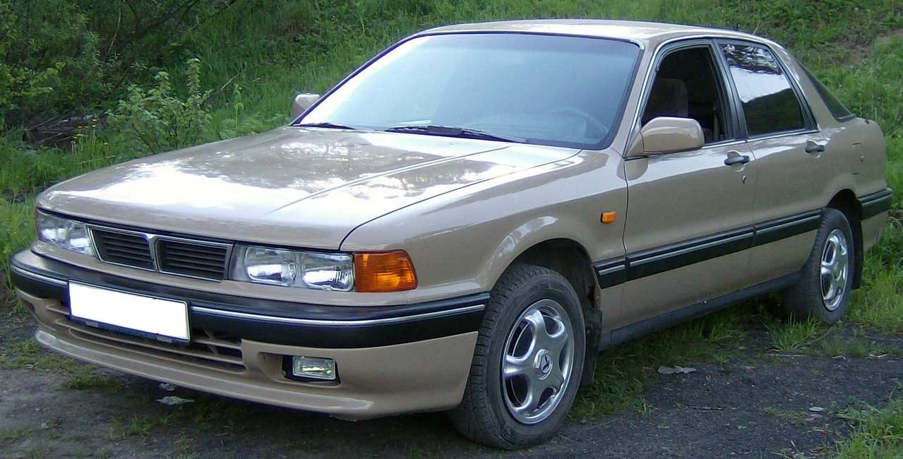 1989 Mitsubishi Galant 2000 Gti 16v Related Infomation