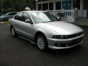 2002 mitsubishi galant specs mpg towing capacity size photos car directory