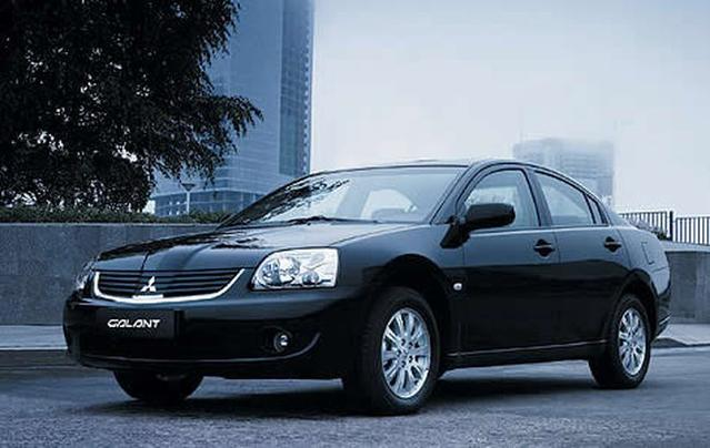 One of the most legendary brand mitsubishi and their product mitsubishi galant es in this page