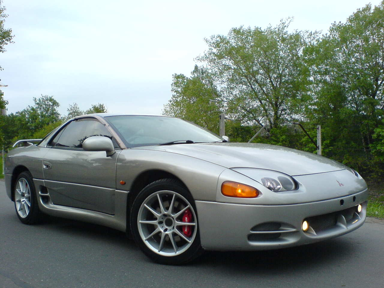 1998 Mitsubishi GTO For Sale, 3000cc., Gasoline, Automatic For Sale
