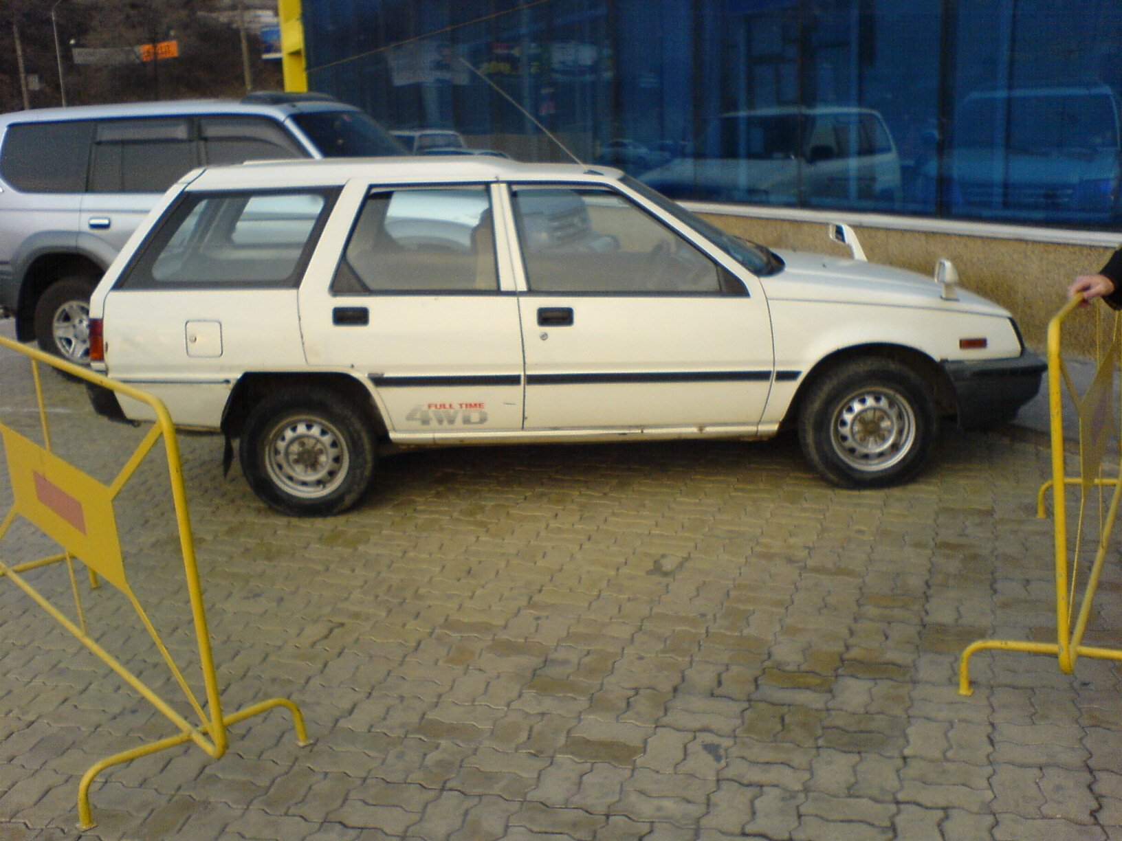 1989 Mitsubishi Lancer Pictures For Sale