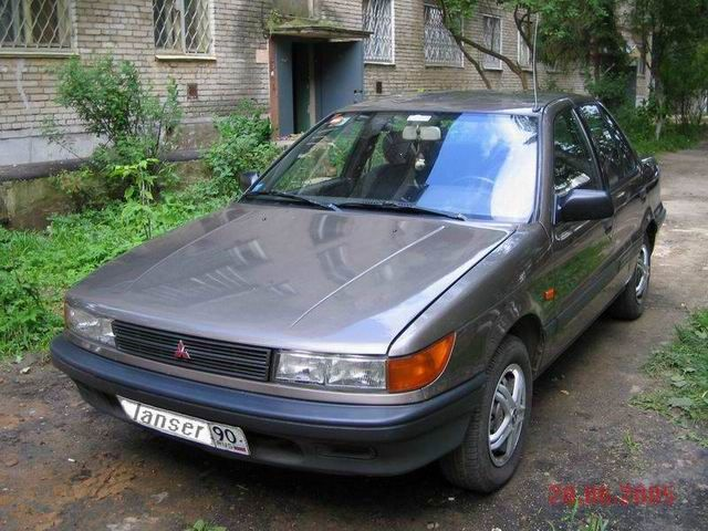 Mitsubishi Lancer MX Limited V6