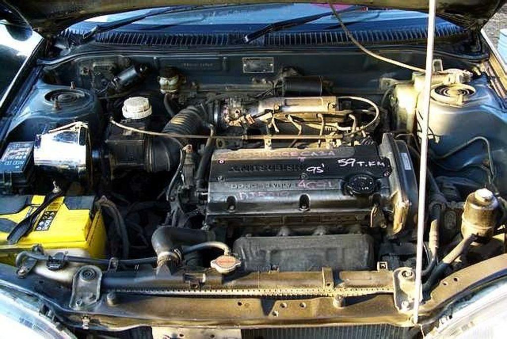Mitsubishi Lancer Orig on 2001 Mitsubishi Galant Radio Code