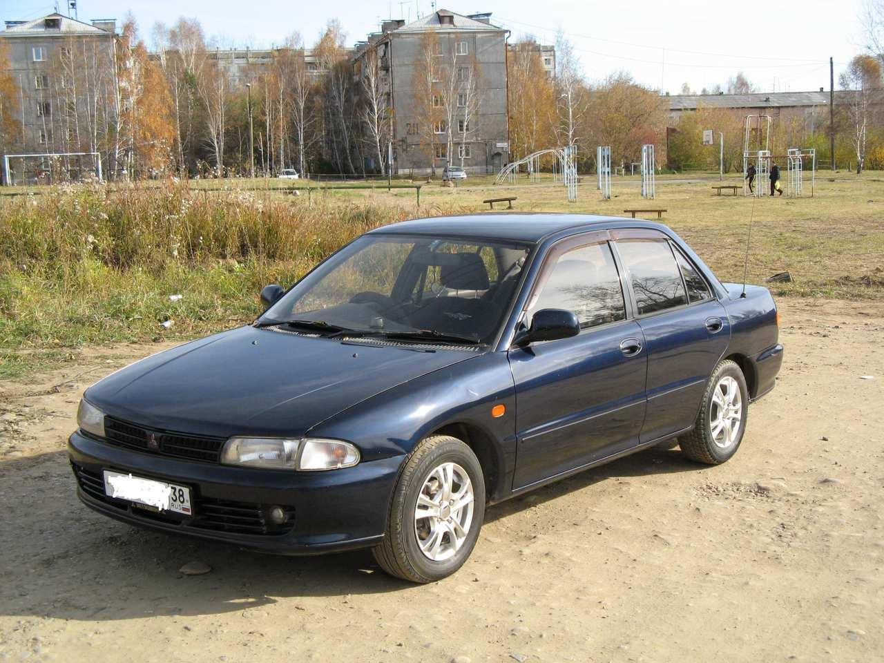 1994 Mitsubishi Lancer Photos, Gasoline, FF, Automatic For Sale