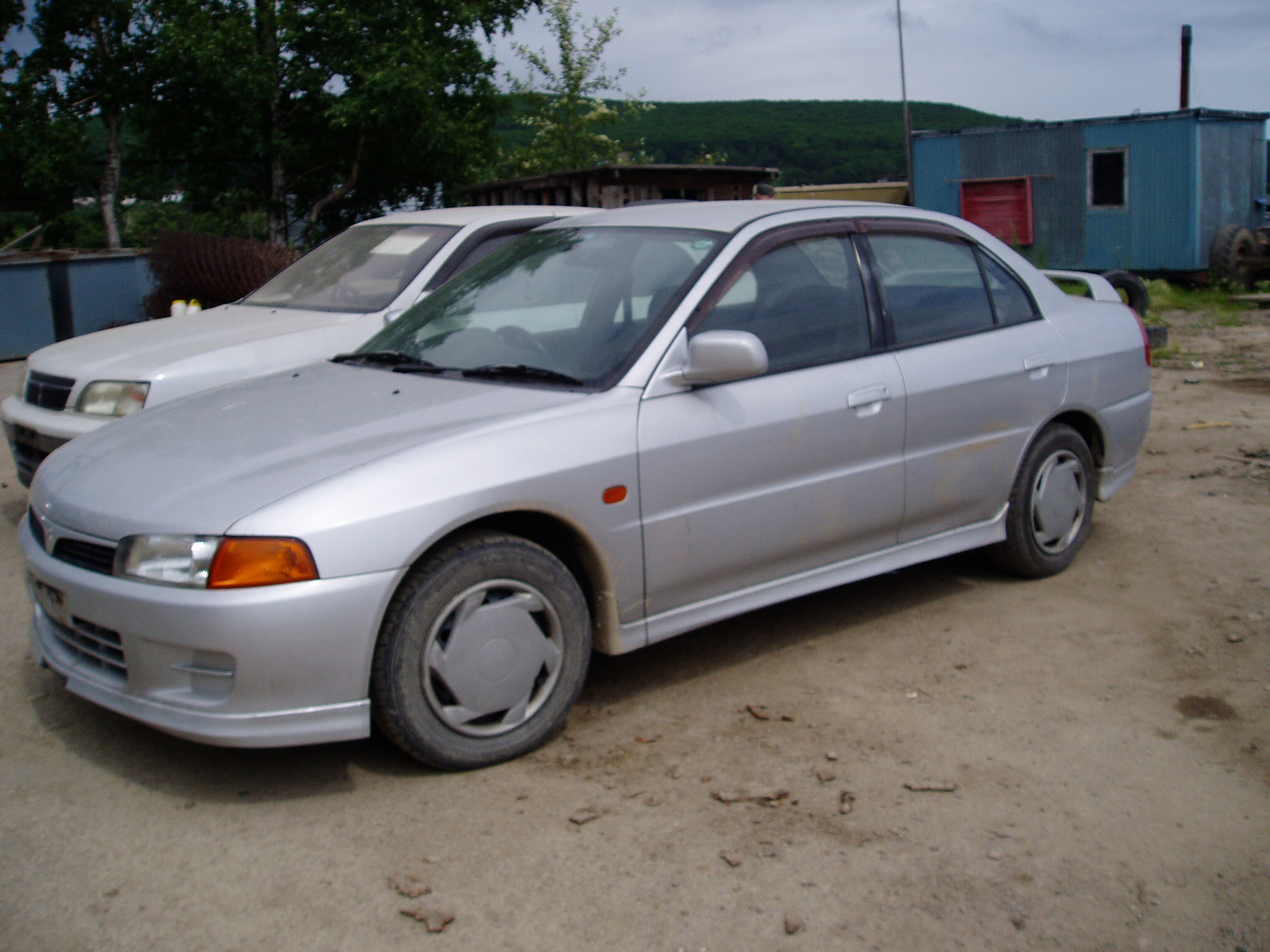 Mitsubishi Radio Code >> 1996 Mitsubishi Lancer Pictures, 1500cc., Gasoline, FF, Automatic For Sale