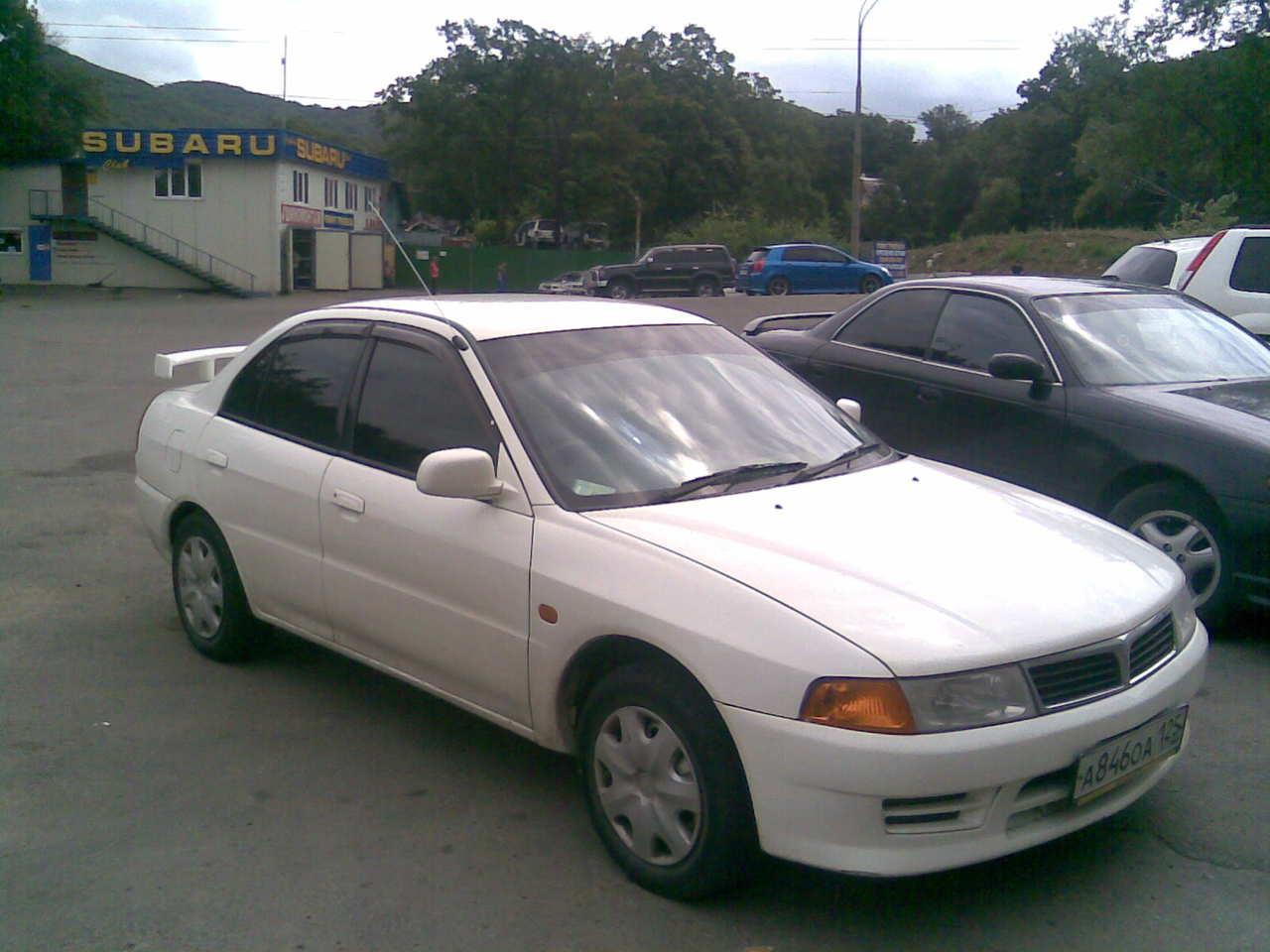 Mitsubishi Radio Code >> 1997 Mitsubishi Lancer Pictures, 1.5l., Gasoline, FF, Automatic For Sale