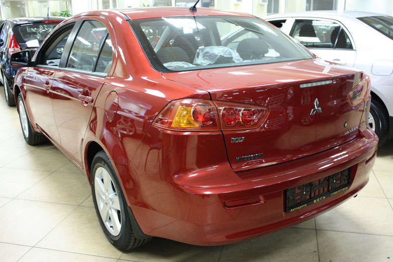2010 mitsubishi lancer for sale 1499cc gasoline ff manual for sale. Black Bedroom Furniture Sets. Home Design Ideas