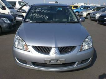 2003 Mitsubishi Lancer Cedia For Sale