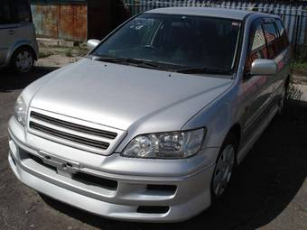 2001 Mitsubishi Lancer Cedia Wagon For Sale