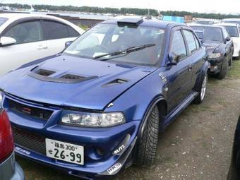 2000 Mitsubishi Lancer Evolution For Sale 2000cc Gasoline Manual