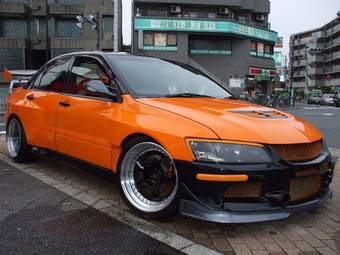 car modified lancer buy used mitsubishi