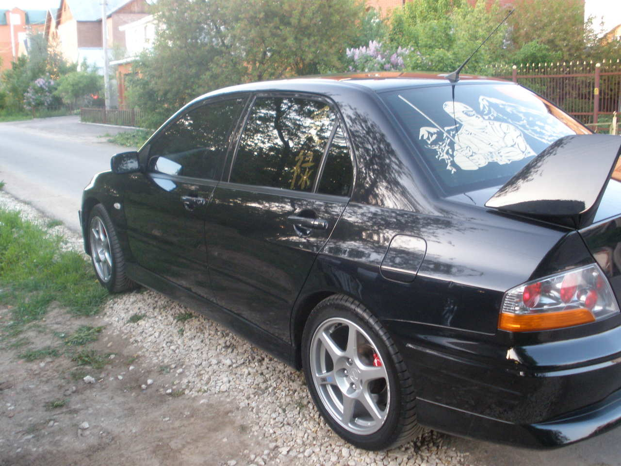 2004 mitsubishi lancer evolution for sale 2000cc gasoline manual for sale. Black Bedroom Furniture Sets. Home Design Ideas