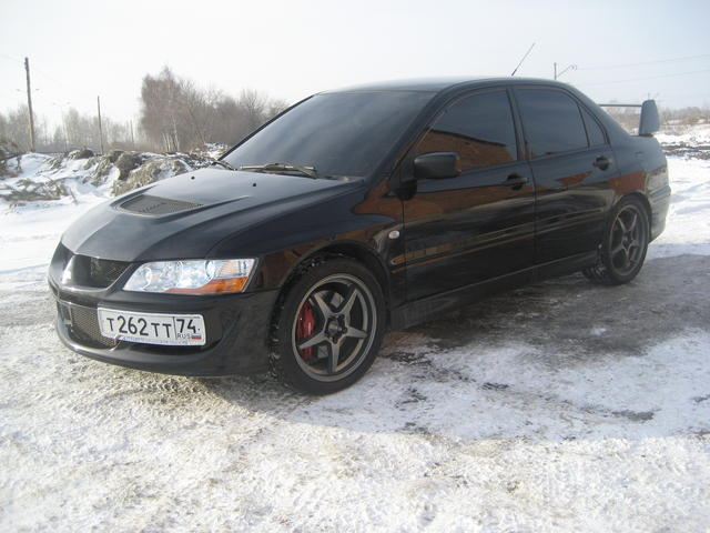2005 mitsubishi lancer evolution pictures gasoline manual for sale. Black Bedroom Furniture Sets. Home Design Ideas