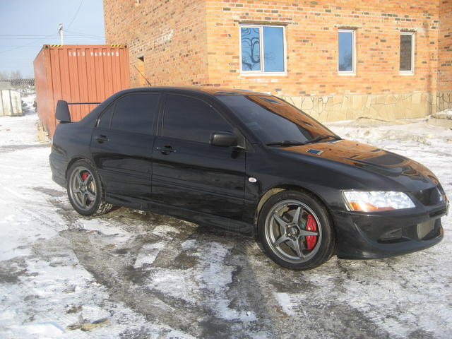 2005 mitsubishi lancer evolution for sale 1997cc gasoline manual for sale. Black Bedroom Furniture Sets. Home Design Ideas