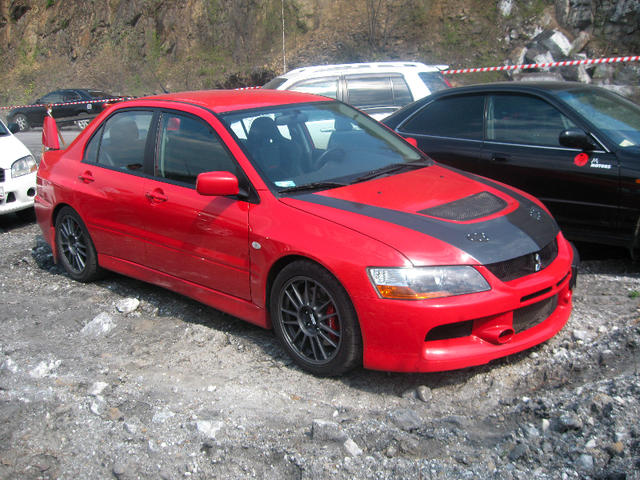 2007 mitsubishi lancer evolution pictures 2000cc gasoline manual for sale. Black Bedroom Furniture Sets. Home Design Ideas