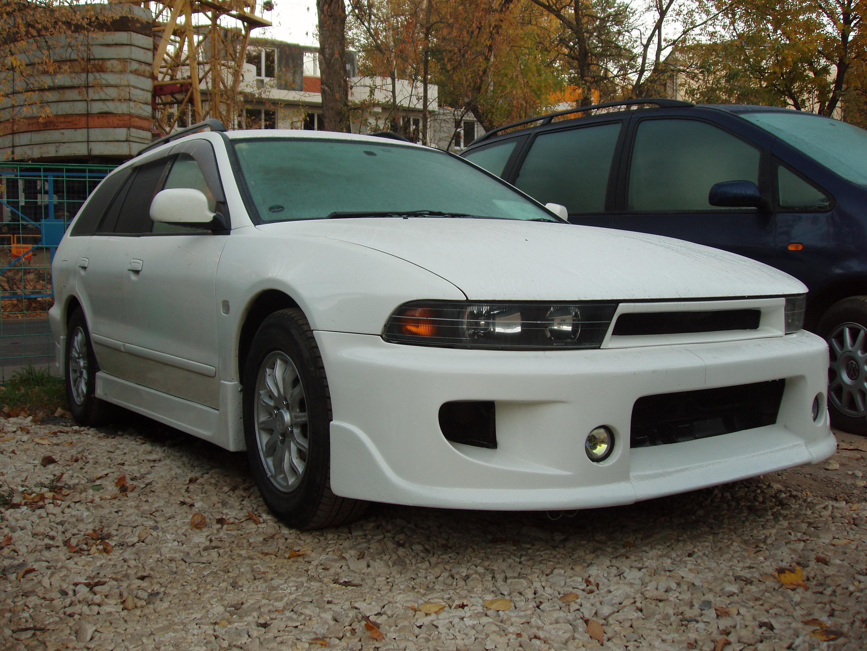 1997 mitsubishi legnum pictures 1834cc gasoline manual for Mitsubishi motors normal il