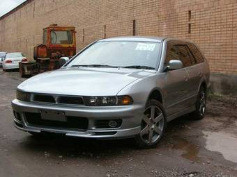 Used 1998 mitsubishi legnum photos for sale for Mitsubishi motors normal il