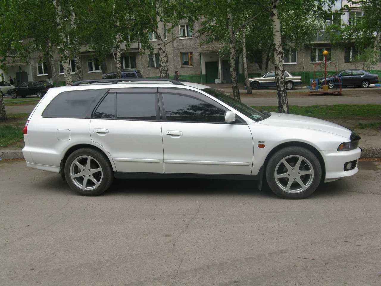 1999 mitsubishi legnum pictures 1800cc gasoline ff for Mitsubishi motors normal il