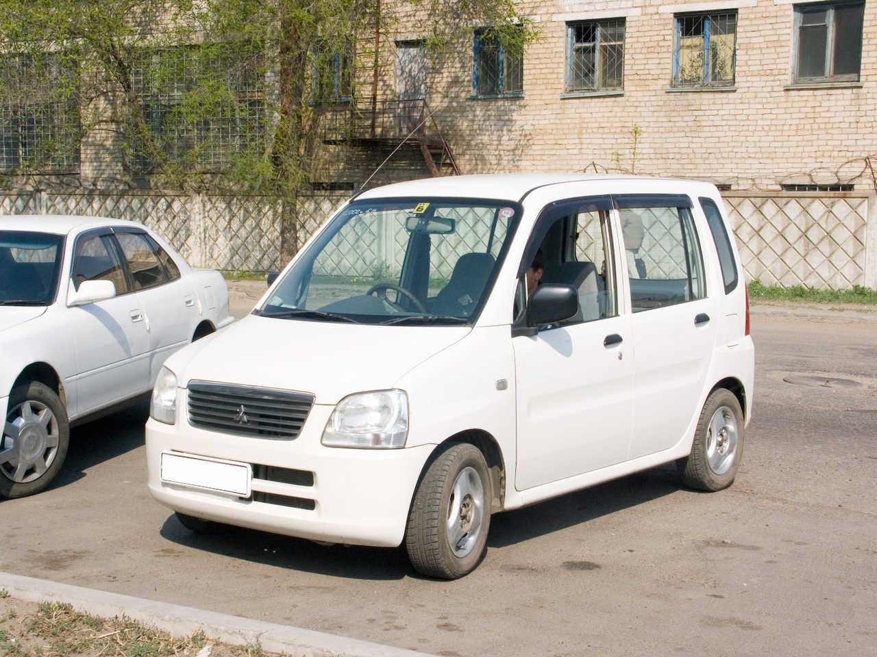 Mitsubishi Toppo 0.7:     ,