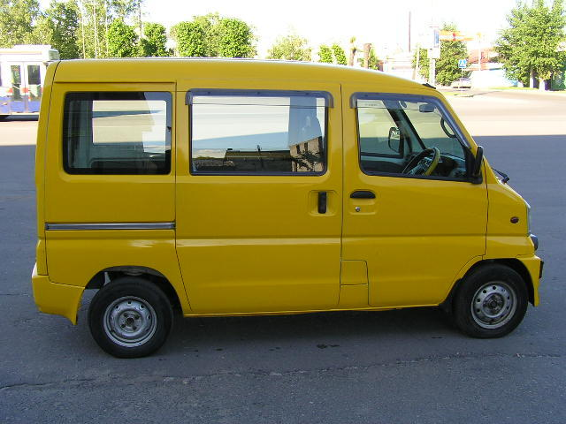 2000 mitsubishi minicab wallpapers gasoline automatic for sale. Black Bedroom Furniture Sets. Home Design Ideas