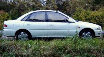1992 Mitsubishi Mirage Photos For Sale