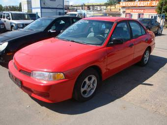 Used 1999 Mitsubishi Mirage Photos, 1600cc., Gasoline, FF, Automatic For Sale