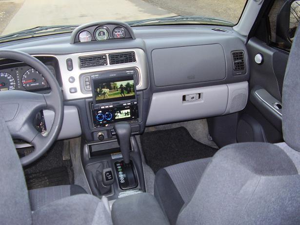 2007 Mitsubishi Montero Sport Photos, 3000cc., Gasoline, Automatic For Sale