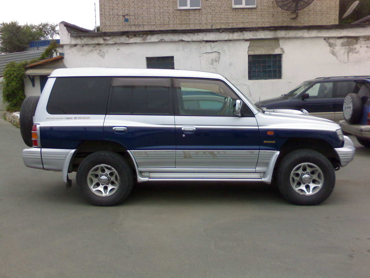 Automatic Transmission Gearbox Montero Sport Automatic